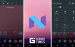 Как выполнить обновление до Android N Developer Preview из Windows