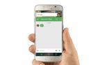 Как получить сообщения чата в стиле Messenger для любого приложения чата на Android