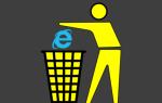 Как удалить Internet Explorer 11 с ПК с Windows 10?