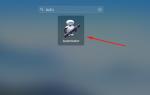 Как изменить размер изображения в Mac OS X с помощью приложения Automator