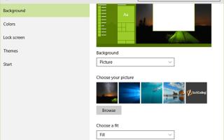 Как персонализировать Windows 10 так, как вам нравится