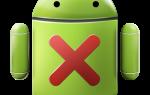 Как убивать приложения без убийц задач [Android] [Руководство]