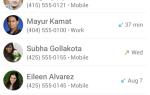 В заключение! Совершайте бесплатные голосовые звонки с помощью Google Hangouts