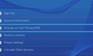 Как купить игры для PS4 в США. Магазин PSN из-за рубежа.