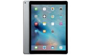 Apple iPad Pro — жесткий сброс и мягкий сброс
