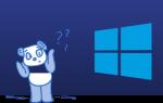 Какие окна у меня есть? 4 способа узнать версию Windows и сборку ОС?
