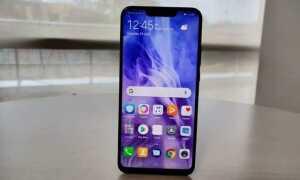 Huawei Nova 3 получает обновление для EMUI 9 на базе Android Pie