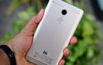 Redmi Note 4 Советы и хитрости