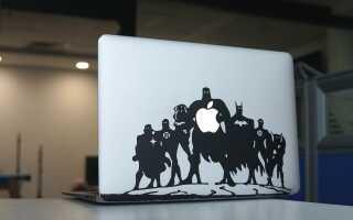 Как запустить Mac в безопасном режиме