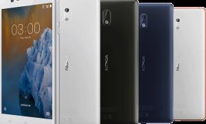 Как переместить приложения на SD-карту в Nokia 3
