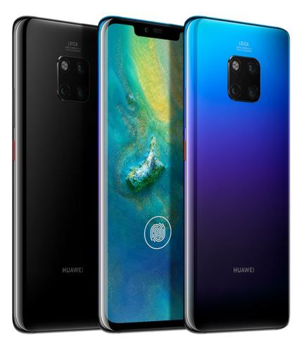 HUawei Mate 20 Pro SAR Value