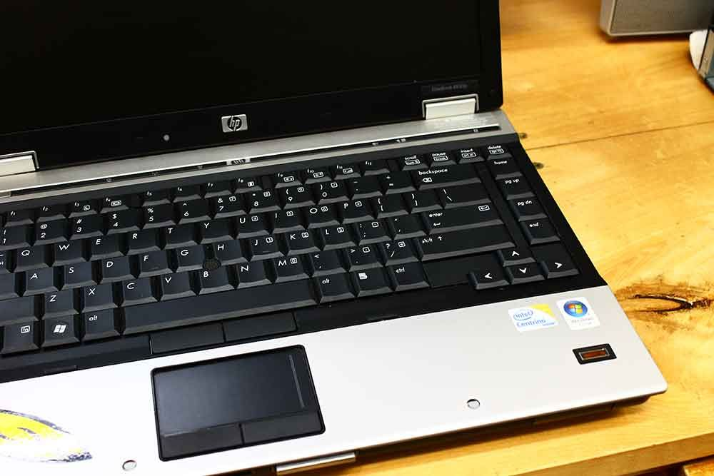 Удаление вредоносного ПО HP EliteBook 6930p - 29 сентября 2015 г.