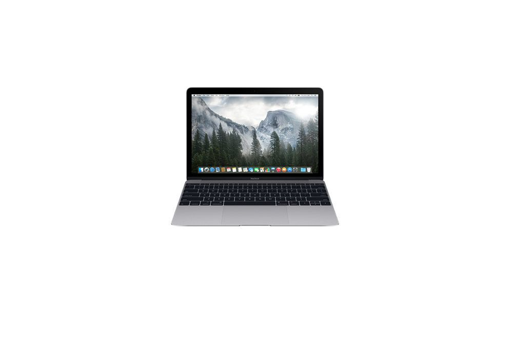 Apple 2015 Macbook 12 ″