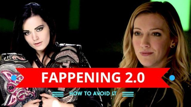 The Fappeneing 2.0